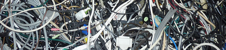 Computer TV Electronics Recycling - Las Vegas - Nevada State Recycle